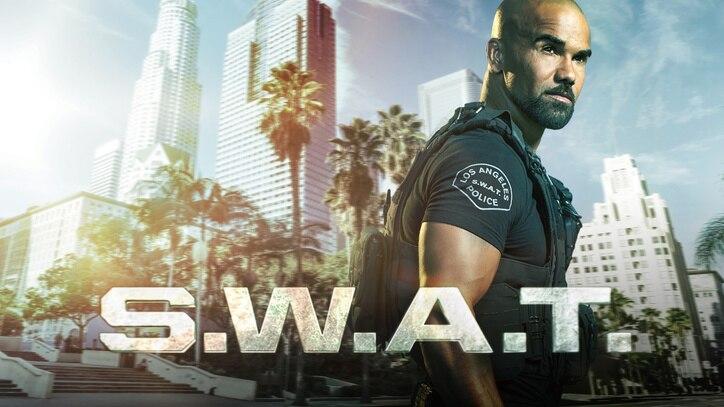 Watch S.W.A.T. Online