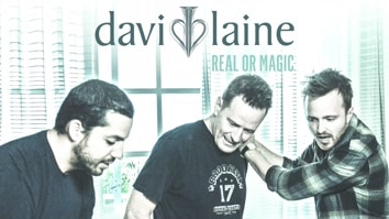 David Blaine: Real Or Magic?