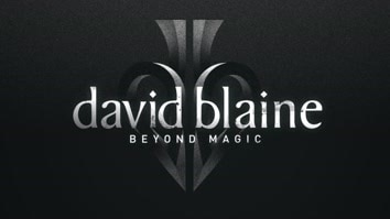 David Blaine: Beyond Magic