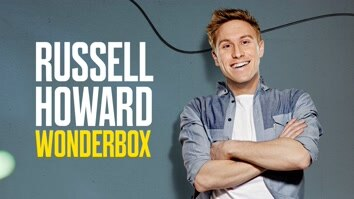 Russell Howard: Wonderbox