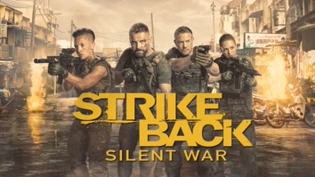 Strike Back: Silent War