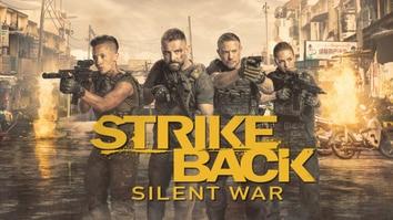 Strike Back: Silent War