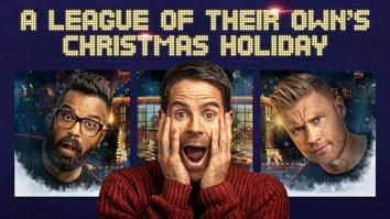 A League of Their Own's Xmas