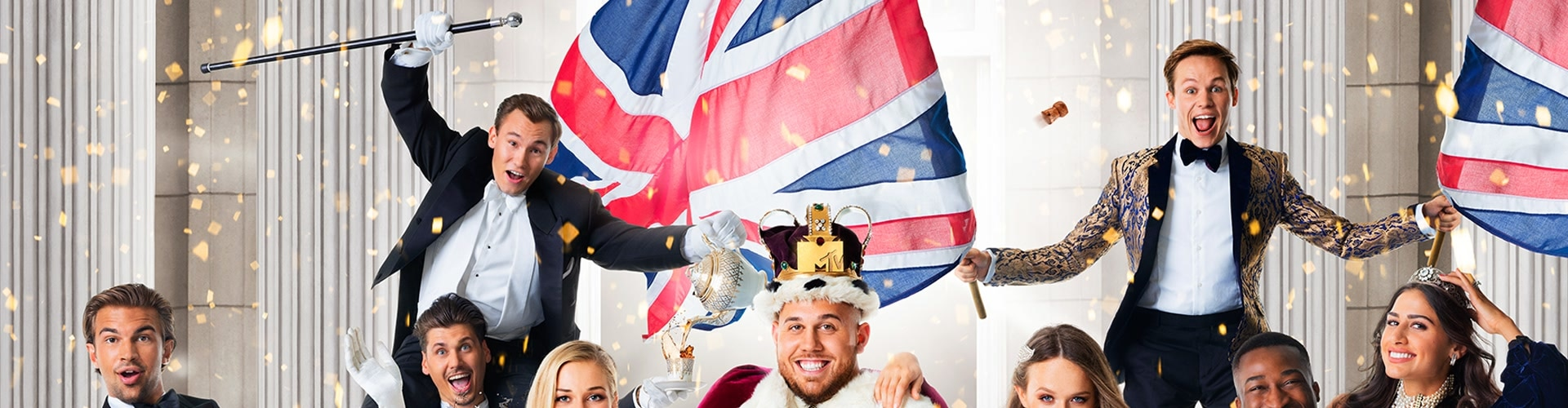 Watch The Royal World Online