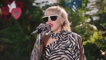 Miley Cyrus Backyard Sessions