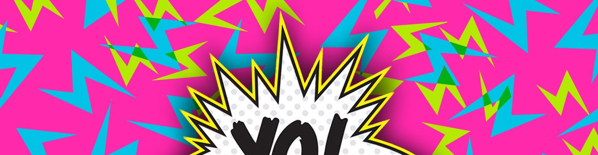 Watch YO! MTV Raps UK Online