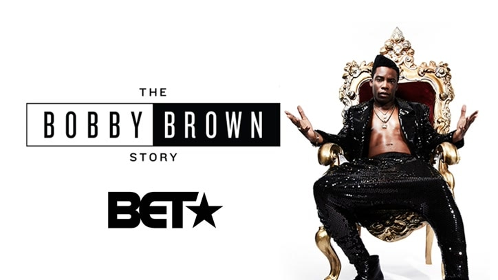 Watch The Bobby Brown Story Online