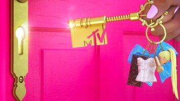 MTV Cribs