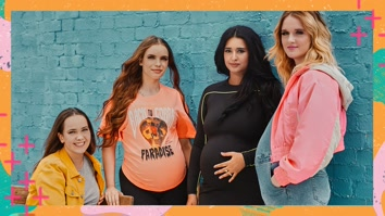 Teen Mom: Young and Pregnant UK