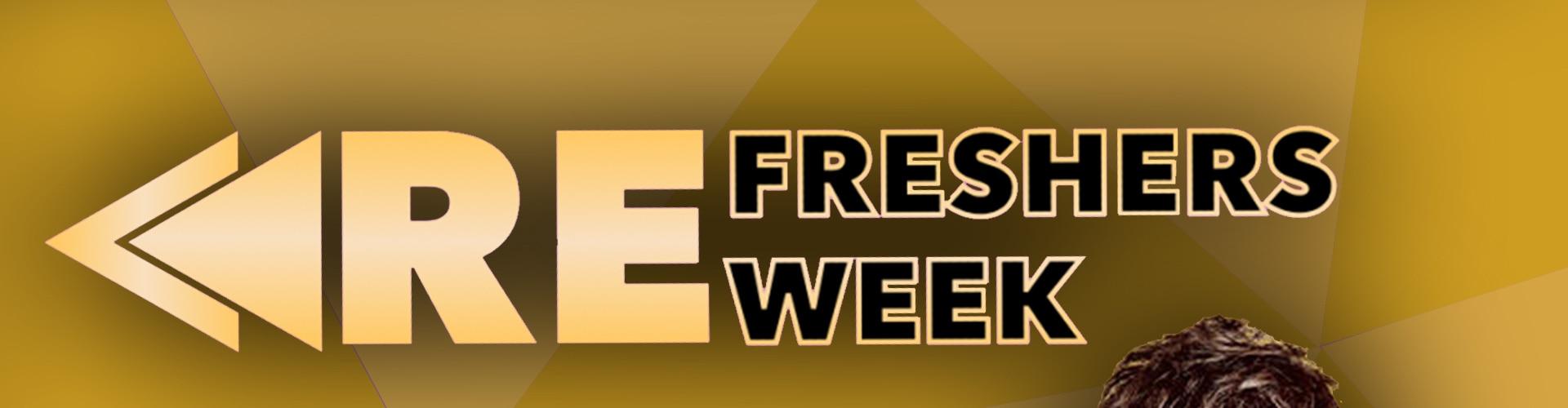 Watch Refreshers Week Online