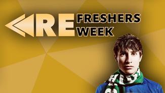 Refreshers Week image