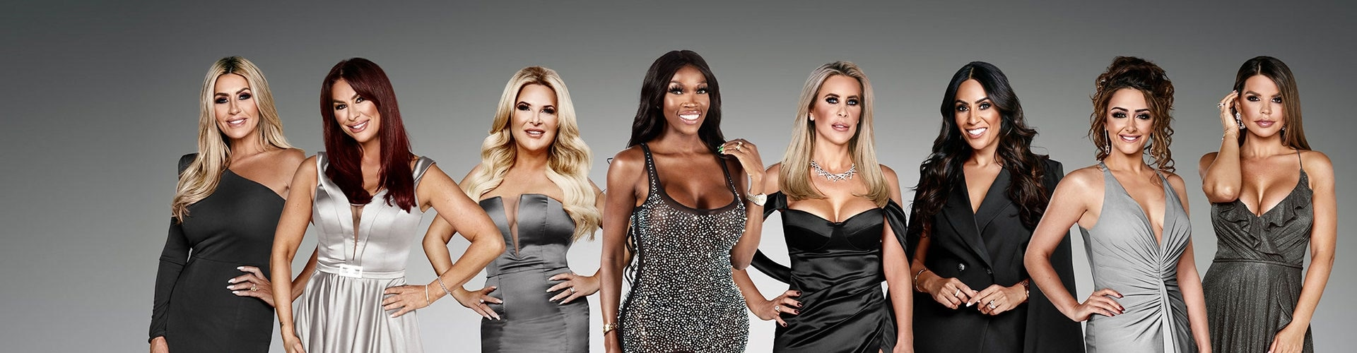 Watch The Real Housewives of Cheshire Online
