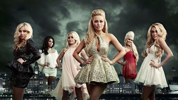 Watch Desperate Scousewives Online