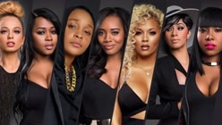 Love & Hip Hop: New York
