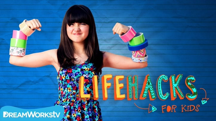 Watch Life Hacks For Kids Online