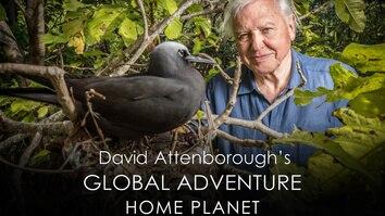 David Attenborough's Global...