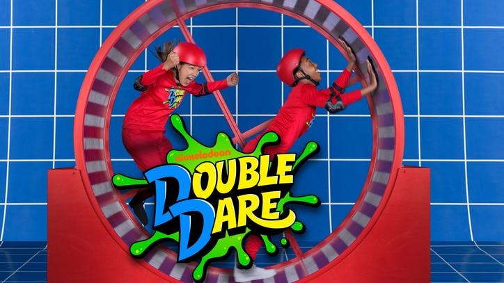 Watch Double Dare Online