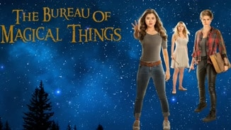 The Bureau of Magical Things image