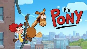 It's Pony