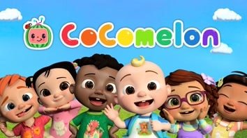 CoComelon Compilations