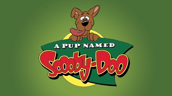 Watch A Pup Named Scooby-Doo Online