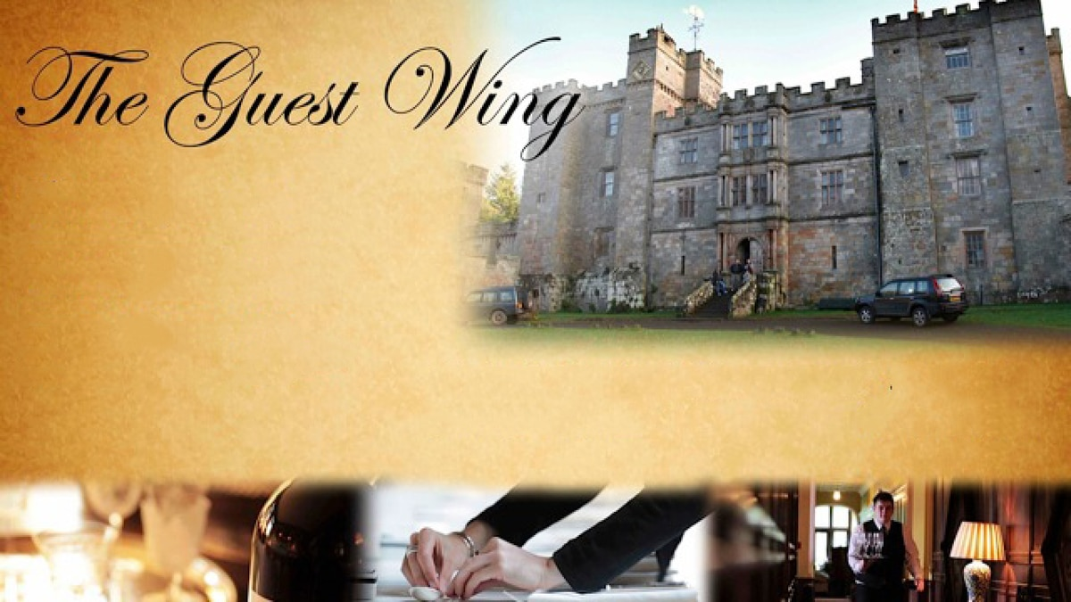 The Guest Wing