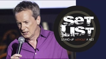 Set List: Stand-Up Without...