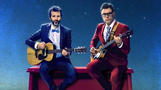 Flight Of The Conchords: Live... image
