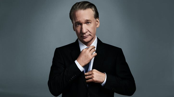 Watch Real Time With Bill Maher:... Online