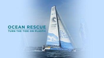 Ocean Rescue: Turn The Tide On Plastic