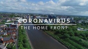 Coronavirus: The Home Front