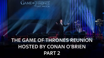The Game Of Thrones Reunion