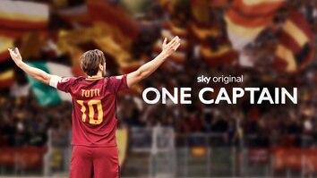 Totti: One Captain