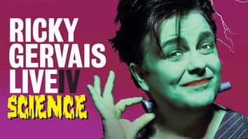 Ricky Gervais - Science