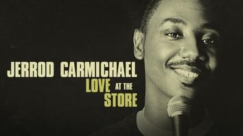 Jerrod Carmichael: Love At The Stor