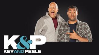 Key & Peele image