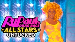 RuPaul's Drag Race All Stars: Un...
