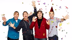 Impractical Jokers: Holiday Part...