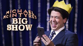 Michael McIntyre's Big Christmas...