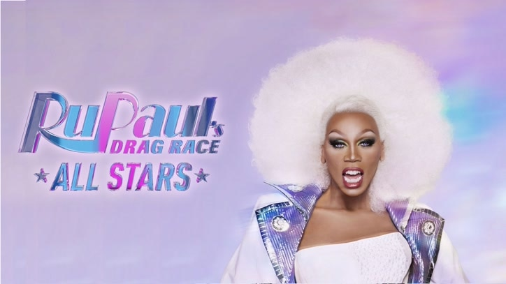Watch RuPaul's Drag Race All Stars Online