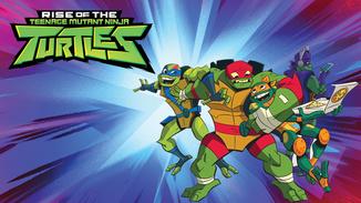 Rise of the Teenage Mutant Ninja... image