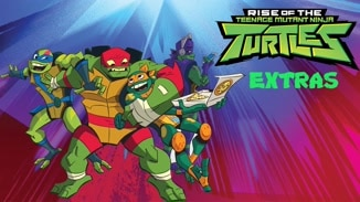 Rise of the Teenage Mutant Ninja... image