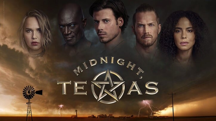 Watch Midnight Texas Online
