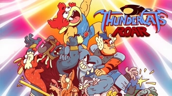 ThunderCats Roar!