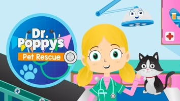 Dr Poppy's Pet Rescue