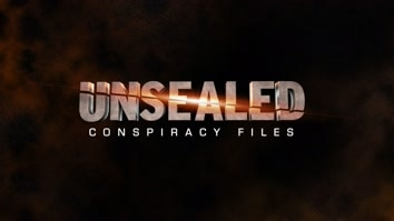Alien Files: Unsealed