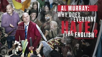 Al Murray: Why Does Everyone...