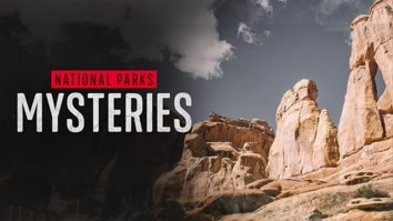 National Park Mysteries