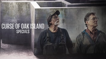 Curse Of Oak Island Top 10