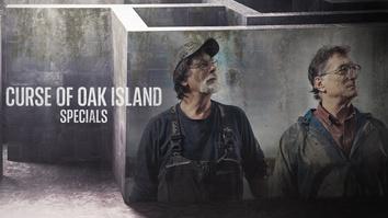 Curse Of Oak Island Top 10